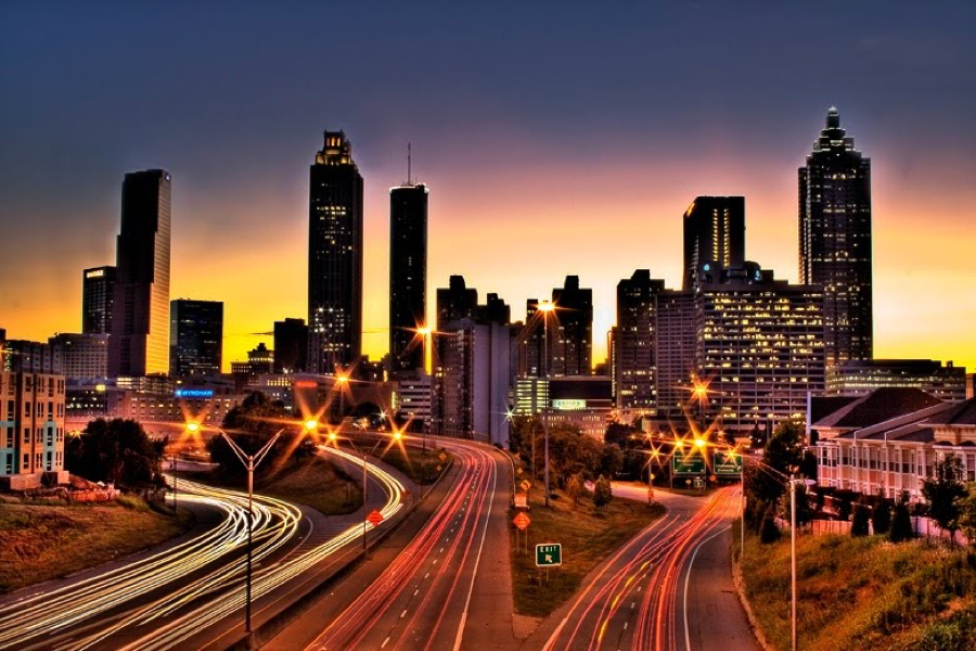 Heading to Atlanta for Digital Summit?